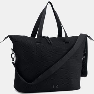 UNDER ARMOUR Women's ON THE RUN TOTE NWT